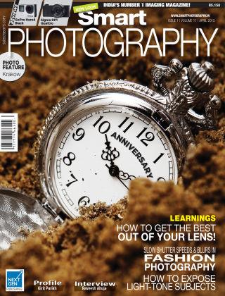 Smart Photography April 2015