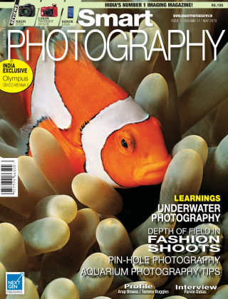 Smart Photography MAy 2015