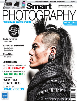 Smart Photography June2015