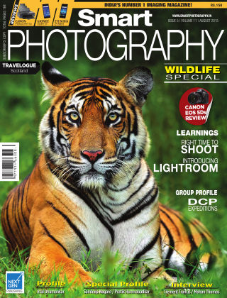 Smart Photography August 2015