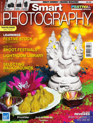 Smart Photography October 2015