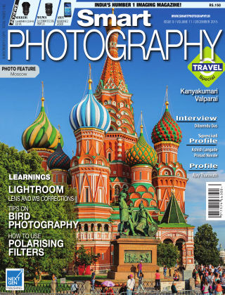 Smart Photography December 2015
