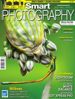 Smart Photography  January 2016