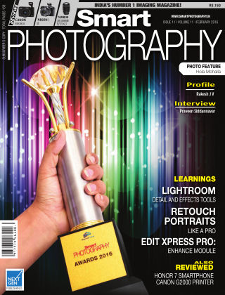 Smart Photography February 2016