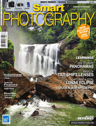 Smart Photography May 2016