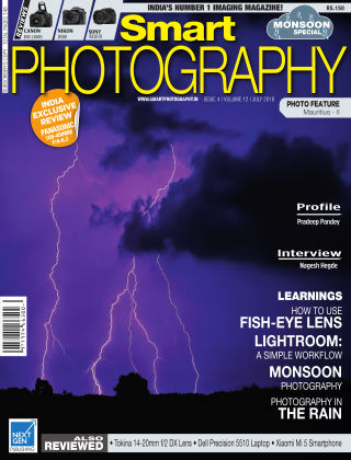 Smart Photography July 2016