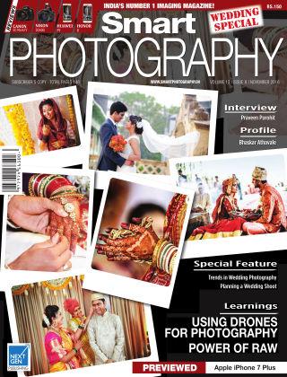 Smart Photography November 2016