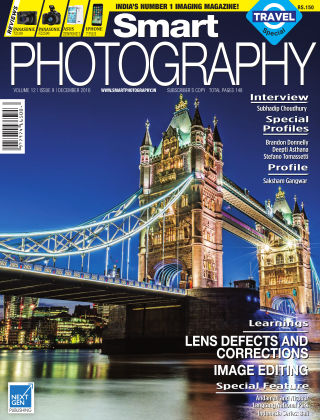 Smart Photography December 2016