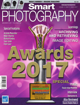 Smart Photography March 2017