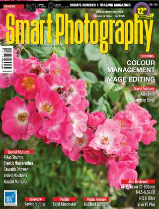 Smart Photography April 2017