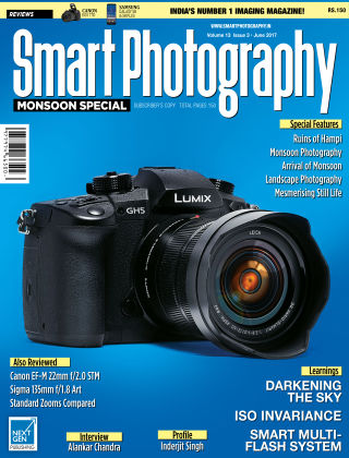 Smart Photography June 2017