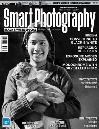 Smart Photography July 2017