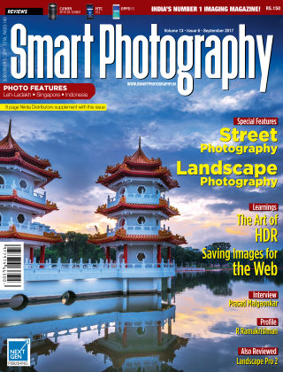 Smart Photography September 2017