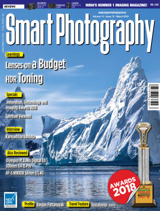 Smart Photography March 2018