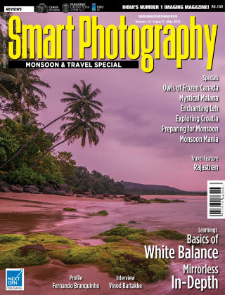Smart Photography May 2018