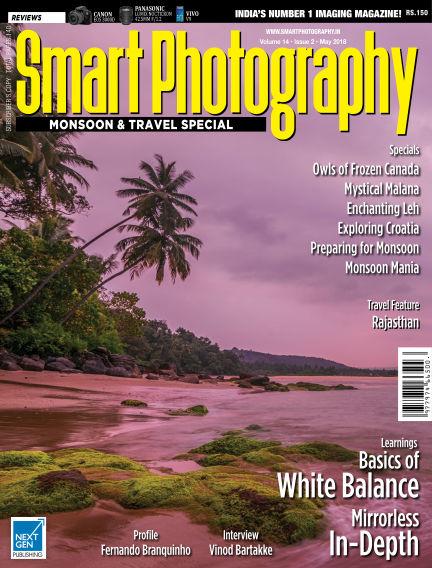 Smart Photography April 30, 2018 00:00