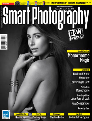 Smart Photography July18