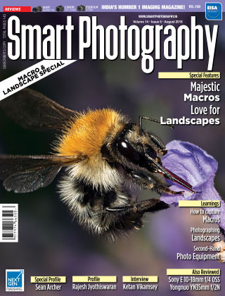 Smart Photography August 18