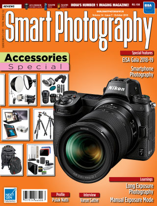 Smart Photography Oct 18