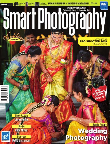 Smart Photography November 01, 2018 00:00