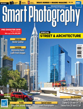 Smart Photography December 2018