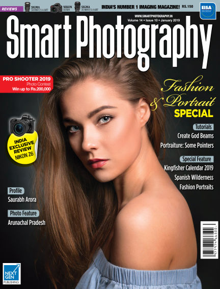 Smart Photography January 02, 2019 00:00