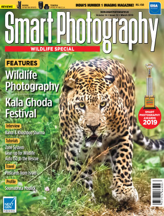 Smart Photography MARCH 2019