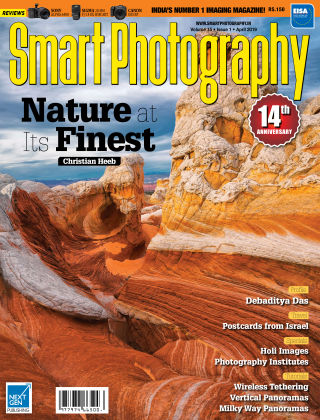 Smart Photography APRIL 2019
