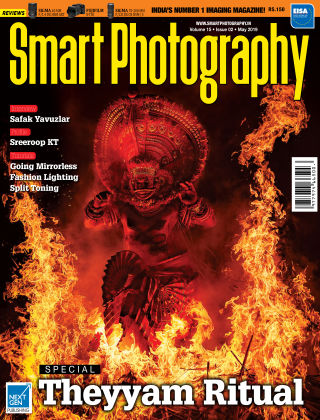 Smart Photography MAY 2019