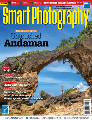 Smart Photography JUNE 2019