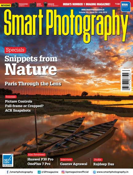 Smart Photography July 01, 2019 00:00