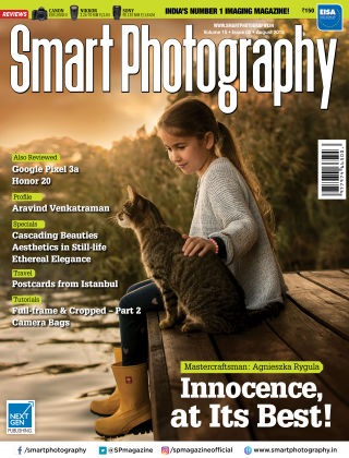 Smart Photography AUGUST 2019