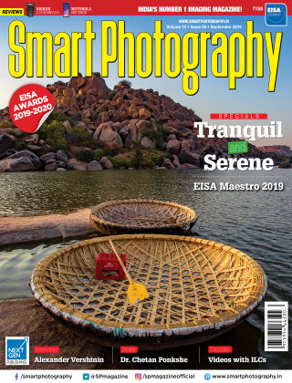 Smart Photography SEPTEMBER 2019