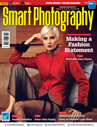 Smart Photography October 2019