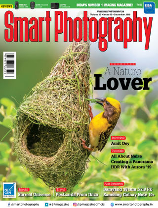 Smart Photography DECEMBER 2019