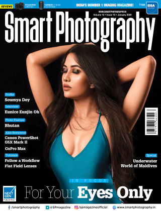 Smart Photography January