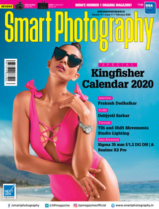 Smart Photography February 2020