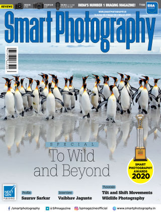 Smart Photography March 2020