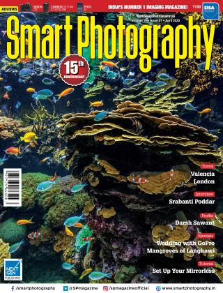 Smart Photography April 2020