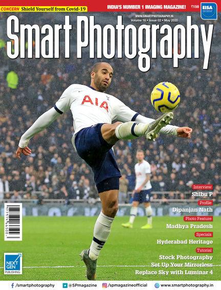Smart Photography April 27, 2020 00:00