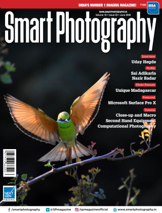 Smart Photography June 2020