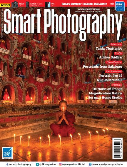 Smart Photography June 29, 2020 00:00