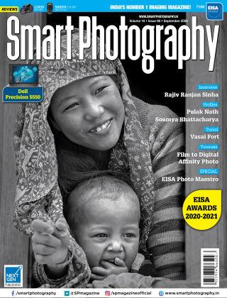 Smart Photography September 2020