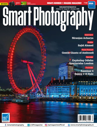 Smart Photography October 2020