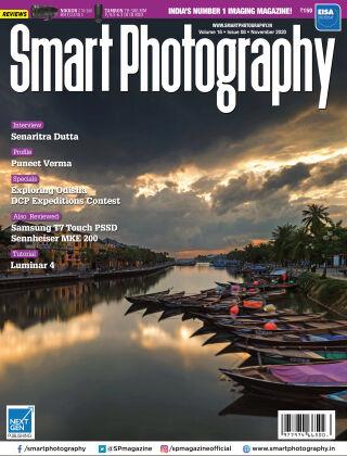 Smart Photography November 2020