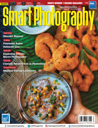 Smart Photography December 2020