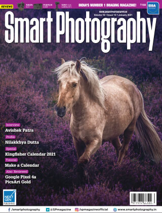 Smart Photography January 2021