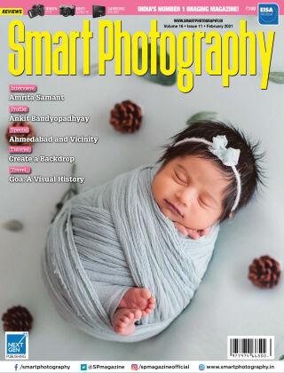 Smart Photography February 2021