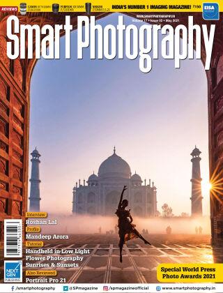 Smart Photography May 2021