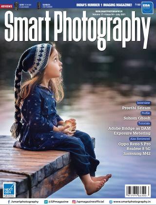 Smart Photography July 2021